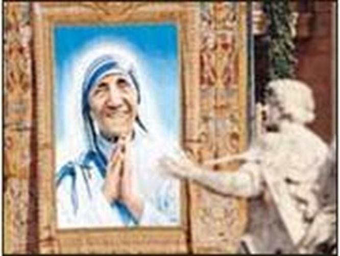 Teresa'nın değil tıbbın mucizesi